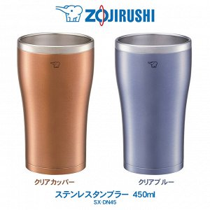 Термостакан фирмы Zojirushi SX-DN45