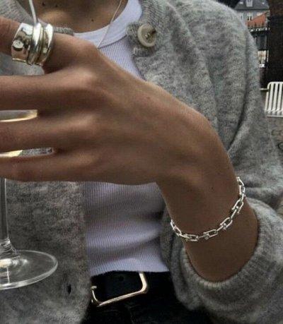Трендовая бижутерия от ZS 💖 Модные кольца! Много новинок! — Браслеты — Браслеты