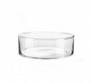 Ваза гранд 15 х 5 см стекло