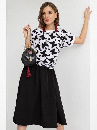 Вкусные скидки! Чарующая женская одежда — Распродажа — Повседневные платья