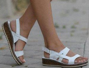 Сандали 41 размера на широкую ногу