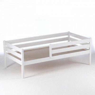 Академия мебели — весеннее обновление — Кровати в детскую — Детская