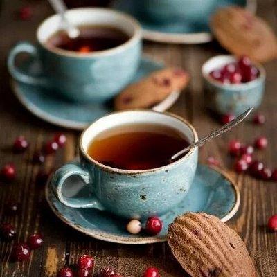 Шикарный чай от TeaPoint — Черный чай — Чай, кофе и какао
