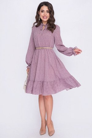 Платье 70127