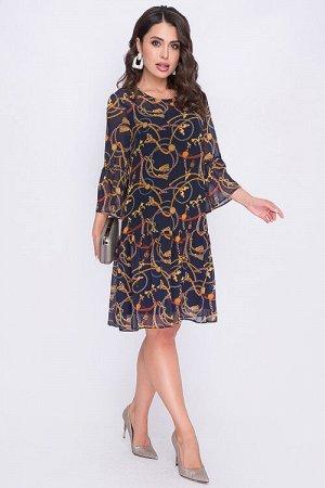 Платье 70128