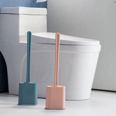 Идеальная хозяюшка❤️Всё что нужно для уборки — Ершики для унитаза — Ванная