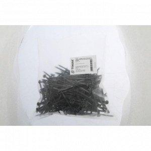 Саморез TUNDRA 4,2х70, потай, крупная резьба,шлиц PH, фосфатированный, 1 кг