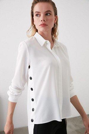 Pубашка %100 Polyester