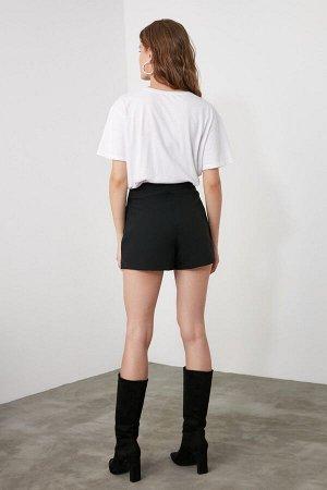 Юбка шорты %86 Polyester %14 Elastan