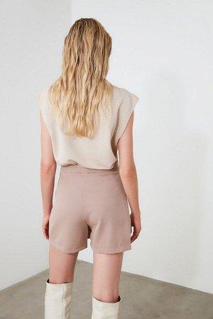 Юбка шорты %95 Polyester %5 Elastan