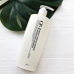 Интенсивно питающий шампунь для волос Esthetic House CP-1 Bright Complex Intense Nourishing Shampoo, 500ml