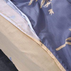 Комплект постельного белья Сатин 100% хлопок C451
