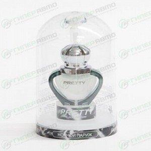 Ароматизатор в дефлектор FKVJP Pretty Ночной Париж, жидкий, флакон 8мл, арт. AR-K-2613