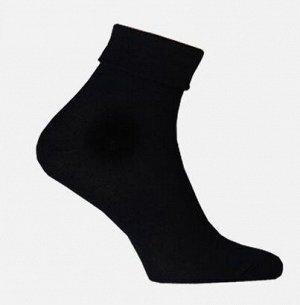 Носки женские НЖ-162-40 (черный).
