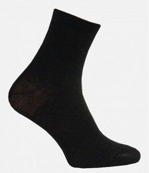 Носки женские НЖ-142-40 (черный).