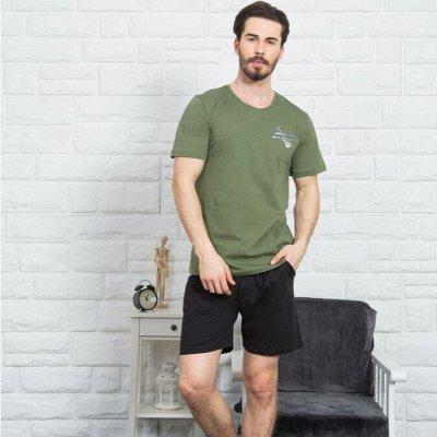 VIENETTA/Турция — Супер ассортимент от 250 руб — Мужчины — Одежда для дома