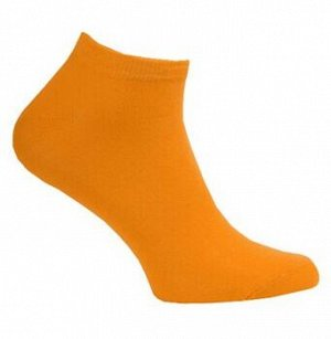 Носки мужские оранжевый