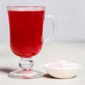 Кисель витаминный «Ягоды», вкус: лесные ягоды, 350 г.