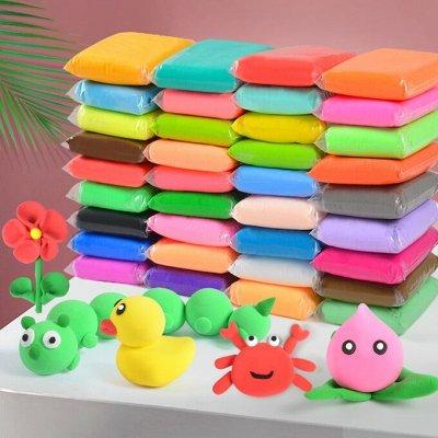Подарки для Близких и Любимых! Игрушки!  — Пластилин,лизуны, слаймы и игрушки для развития деток! — Игрушки и игры
