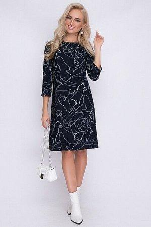 Платье 70262