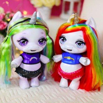 Подарки для Близких и Любимых! Игрушки! — Волшебные единорожки! 899 рублей! — Куклы и аксессуары