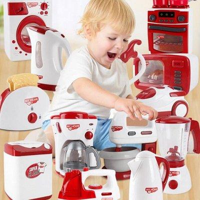 Подарки для Близких и Любимых! Игрушки!  — Техника для дома! Хозяйка в доме! — Посуда