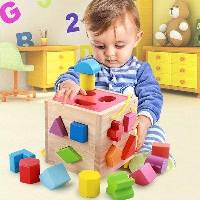 Подарки для Близких и Любимых! Игрушки!  — Детские развивашки для разных возрастов! — Развивающие игрушки