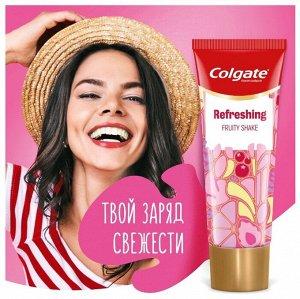 З.паста COLGATE 75мл Fruity Shake