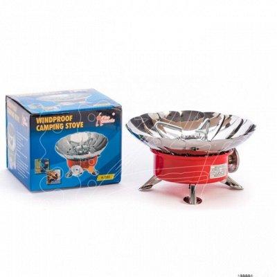 TV-Хиты! 📺 🥞 Все нужное на кухню и в дом!🍩🍕  — Газовые плитки и горелки — Грили, барбекю и коптильни