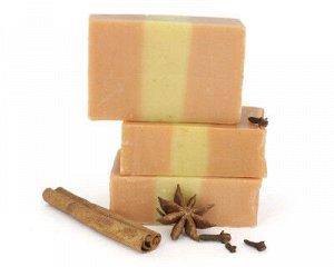 Мыло Пряный Глинтвейн (подарочная коробочка), 100гр