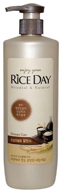 Шампунь LION Korea RICE DAY 470г д/поврежденных волос