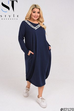 Платье 67178