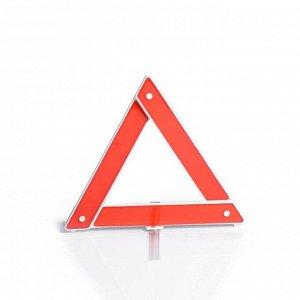 Знак аварийной остановки 27 см