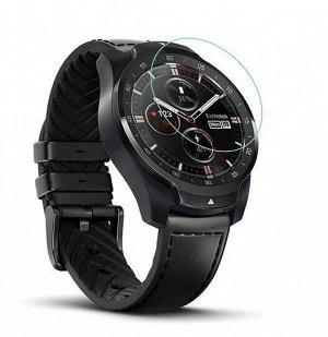 Прозрачная гидрогелевая пленка Hoco для Samsung Galaxy Watch (42мм)