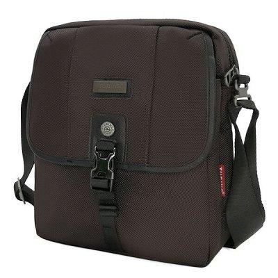 Borgo Antico 🔥 Мужские сумки из натуральной кожи! — Мужские сумки — Аксессуары