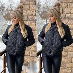 Стильная легкая куртка