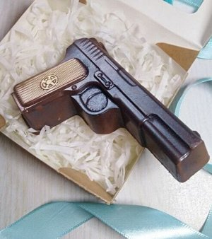 Пистолет мини