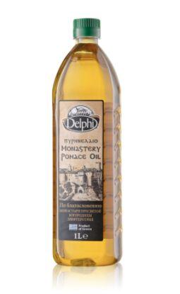 Оливковое масло DELPHI Pomace Монастырское DELPHI