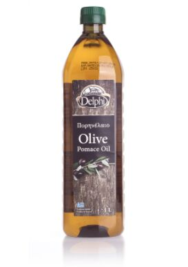 Оливковое масло DELPHI Pomace