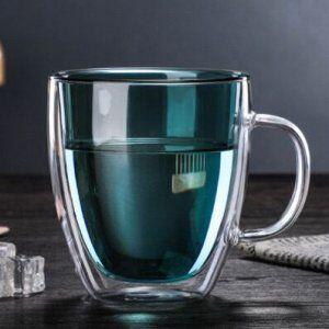 Всё для Нового Года - Распродажа Гирлянд! — Кружки с двойным дном — Кружки и стаканы