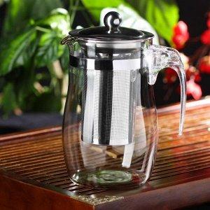 Чайник заварочный «Мехико», 750 мл