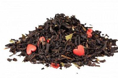 Пристрой чая под заказ. Уже в пути+наличие, Весна — Уже на складе Сладости Gunthart + чай Gutenberg — Чай, кофе и какао