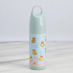 Контейнер для зубной щетки «Чистая радость», 22 х 5,5 см
