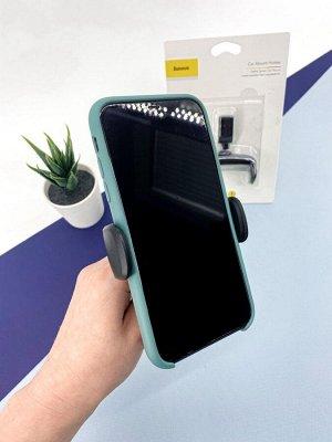 Держатель для телефона в дефлектор Baseus Stable Series