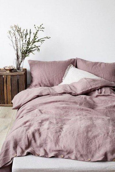 Большая распродажа постельного белья — Полулён