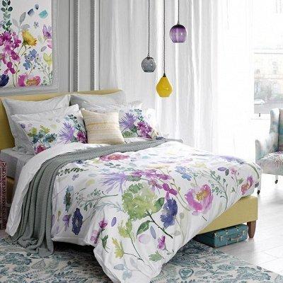 Большая распродажа постельного белья — Бязь