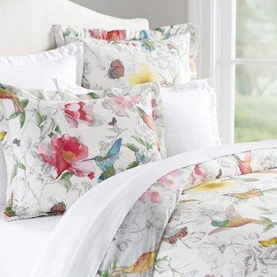 Большая распродажа постельного белья — Сатин