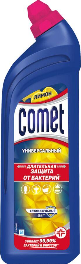 COMET Чистящий гель Лимон 850мл