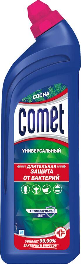 COMET Чистящий гель Сосна 850мл