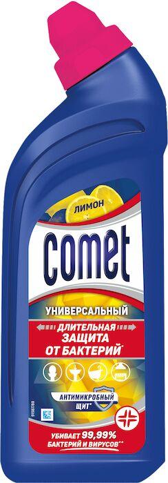 COMET Чистящий гель Лимон 450мл